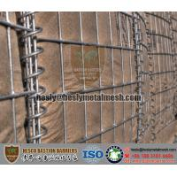 Wholesale HESCO Blast Wall,HESCO plus wall,HESCO barrier from china suppliers