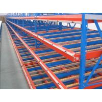 Wholesale Warehouse Industrial Carton Flow Rack from china suppliers