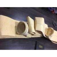 Wholesale FMS material high temperature filter bag used in dry GCP system India steel plants from china suppliers