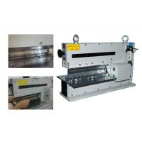 Wholesale Aluminum Pneumatic Pcb Depaneling Machine, Pcb Punching Machine With Round Knives,CWVC-2L from china suppliers