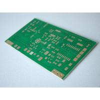 Wholesale Electronic PCBA Layout Service Double-Sided PCB Assembly Design for LED from china suppliers