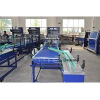 Wholesale Auto Heat Tunnel Shrink Wrapping Machine For Beverage Flat Bottle from china suppliers