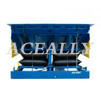 Wholesale warehouse loading heavy duty adjustable mobile dock platform leveler from china suppliers