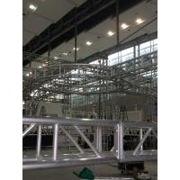 Wholesale Roofing Grand Aluminium Circular Lighting Truss Apply To Audio Show Event from china suppliers