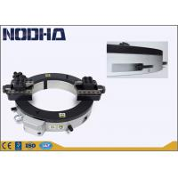Wholesale Nodha Aluminum Pneumatic Pipe Cutter , Cold Pipe Cutting With Air Motor from china suppliers