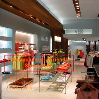Buy cheap Modern Retail Wooden Display Furniture For Clothing Store from wholesalers