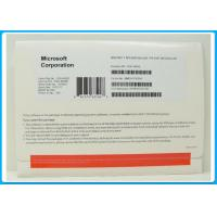 Wholesale Genuine Full Version Windows 7 Pro Retail Box 32 BIT 64 Bit DVD from china suppliers