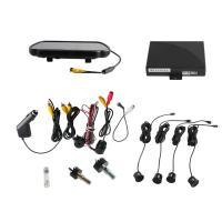 """Wholesale Automatic Video Parking Sensor With Camera And 7 """"Tft  Monitor Car Electronics Product from china suppliers"""