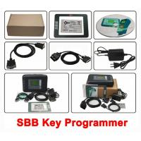 Quality 2017 Car Styling Auto Key Programmer brazil V33.01 SBB Key Programmer For Multi-Brands Brazil SBB Silca V33.01 sbb Brazi for sale