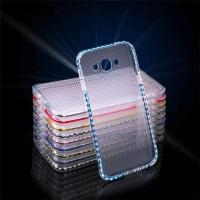 Wholesale TPU mobile phone case,for Samsung S3,transparent TPU material,anti-dust,fashion design,models from china suppliers