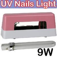 Wholesale Nail Art UV Light Lamp - 7 from china suppliers