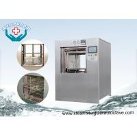 Wholesale Bulk Veterinary Autoclave With Integrated Micro Computer Controlled For Animal Cages from china suppliers