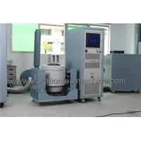 Wholesale High Frequency Vibration Testing Machine For Electronics With ISO 13355 2001 from china suppliers