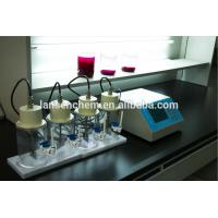 Buy cheap ISO / SGS Paint Coagulation Water Flocculant Treatment LSD-01 Color Fixing Agent from wholesalers