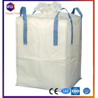Buy cheap Bulk Containers Widely used Virgin PP low cost fibc big bag for sugar salt from wholesalers