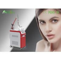 Wholesale Powerful Nd Yag Laser Pico Second Q Switched Nd Yag Laser Machine For Beauty from china suppliers