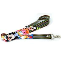 Wholesale Common printed show advertising Lanyard promotion gift sevenstargifts L108 from china suppliers