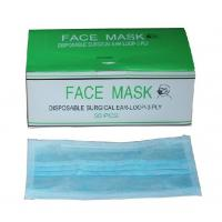 Wholesale Disposable non-woven face mask from china suppliers