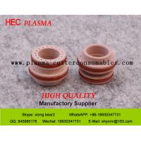 Wholesale CCW 120914 Hypertherm Plasma Consumables Swirl Ring 300Amp from china suppliers