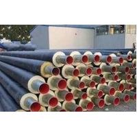 Wholesale ERW / SSAW Insulated Steel Pipe API J55 - API P110 , Wall Thickness 6 - 12mm from china suppliers