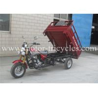 Wholesale Trike Truck Three Wheel Cargo Motorcycle from china suppliers