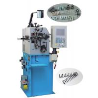 Wholesale Computer Control CNC Spring Machine 2 Axis Control For Wire Feed / Pitch Mechanism from china suppliers