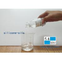 Quality Water Solubility PEG - 10 Dimethicone Silicone Oil In Shampoos for sale