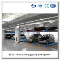 Quality underground puzzle Car Parking Lift for sale