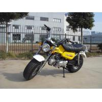 Wholesale Skyteam T - Rex 125 125cc Mini Bike , 2 People Motorcycle With 4 Speed Gear from china suppliers