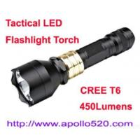 Wholesale Cree T6 Flashlight High Power Led Torch from china suppliers