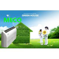 Wholesale Floor ceiling type chilled water fan coil unit-7.2Kw from china suppliers