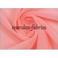 Wholesale 90%Nylon 10%Spandex 40D/40D Semi-gloss Pink Power Net Fabric for Dress Lining from china suppliers