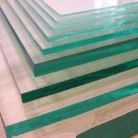 Quality 15mm 19mm Thick Clear Float Glass for sale