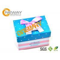 Wholesale Coated Paper Custom Size Gift Boxes CMYK Printing For Medecine Packaging from china suppliers