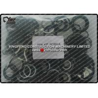 Wholesale Excavator Hydraulic bucket cylinder Excavator Seal Kits oil seal from china suppliers