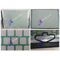 Wholesale Screen Mesh FLC 500 Shale Shaker Screen For Slurry Separation , Metal Screen Mesh from china suppliers
