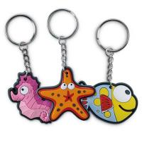 Wholesale Promotional PVC Keychain from china suppliers