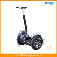 Wholesale Fancy Segway Electric Stand Up Scooter Foldable For Urban Amusement from china suppliers