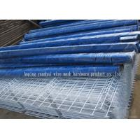 Wholesale Square Low Carbon Steel Garden Mesh Fencing 50 * 50mm , 50 * 100mm from china suppliers
