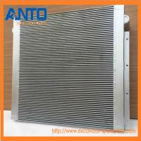 Wholesale Oil Cooler And Radiator Group Excavator Engine Parts 210-7999 230-2817 204-0983 230-2818 from china suppliers