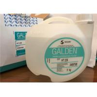 Wholesale Solvey Galden Perfluoropolyether Fludis HT200 5kg Bottle Heat Transfer Fluid from china suppliers