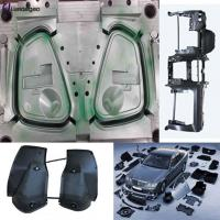Wholesale Automotive Electric Injection Molding / Plastic Moulding Electrical Car Fender from china suppliers