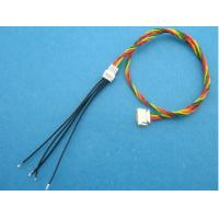 Wholesale CN LED lamp wire assemblies,with molex 51021 connectors from china suppliers