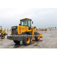 Wholesale T939L Small Wheel Loader With 2 Tons Loading Capacity Bucket Optional from china suppliers