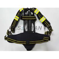 Wholesale PVC Plastic Air Breathing Apparatus Back Support Care SCBA Harness Assembly from china suppliers