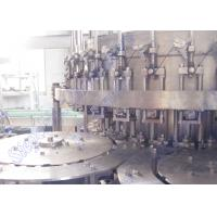 Wholesale High Production Automatic Carbonated Drinks Filling Machine And Beer Filling Machine from china suppliers