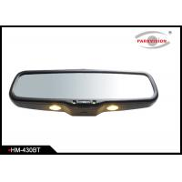 Wholesale Universal Car Rearview Mirror Monitor With Bluetooth Auto Brightness Adjustment from china suppliers