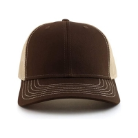 Buy cheap Richardson 112 Trucker Adjustable Snapback Baseball Cap One Size Fits Most from wholesalers