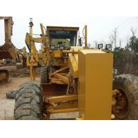 Wholesale Used CAT 140K Motor Grader For Sale CATERPILLAR 140K Motor Grader Sale from china suppliers