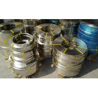 Wholesale SUS 304 316 Bright Annealed BA Stainless Steel Coil , Stainless Steel Strips from china suppliers